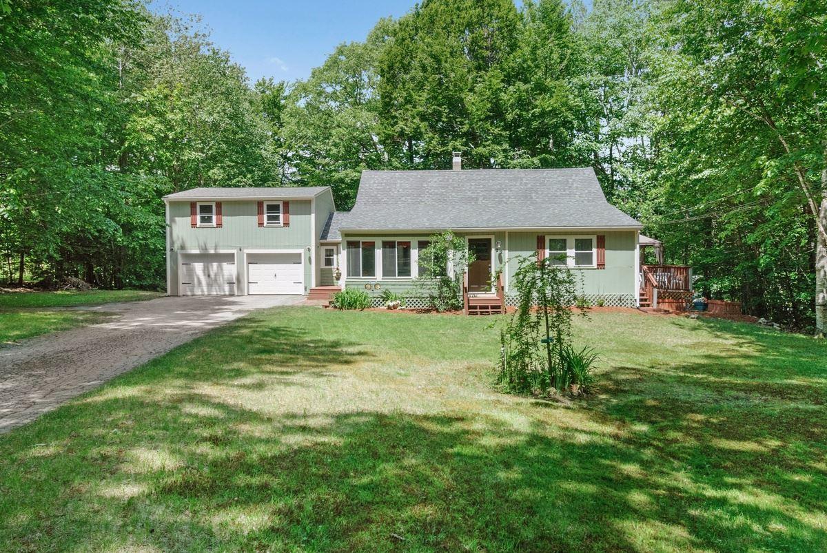 BARNSTEAD NH Home for sale $299,900