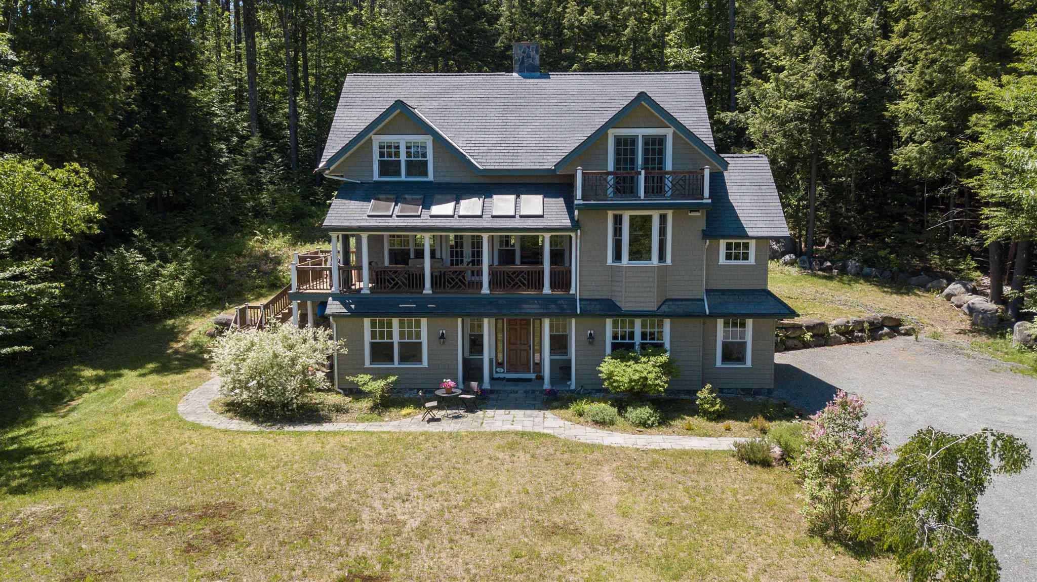 CROYDON NH Home for sale $$539,000 | $237 per sq.ft.