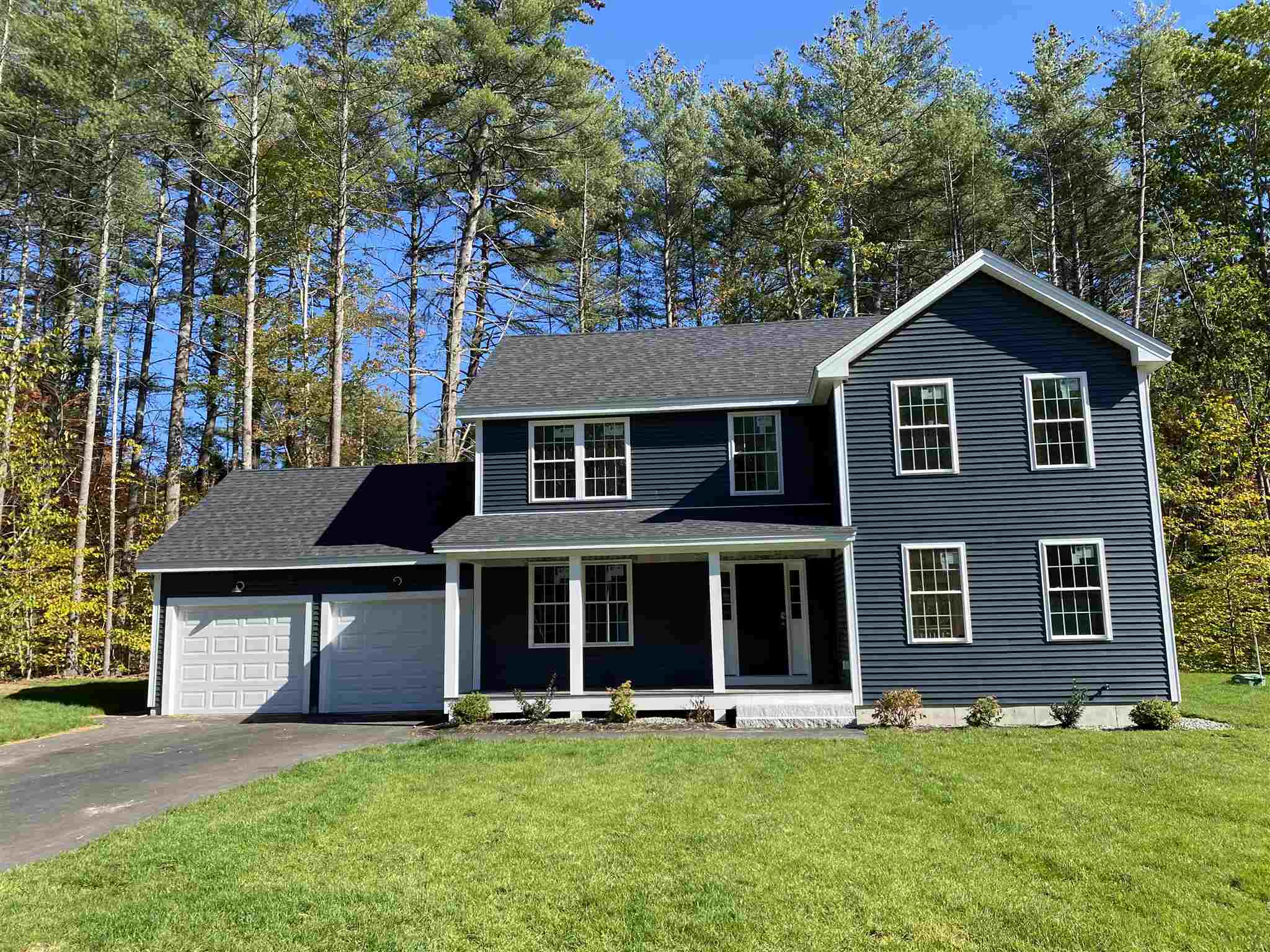 MLS 4809541: 2 Dorothy Drive-Unit 10, Amherst NH