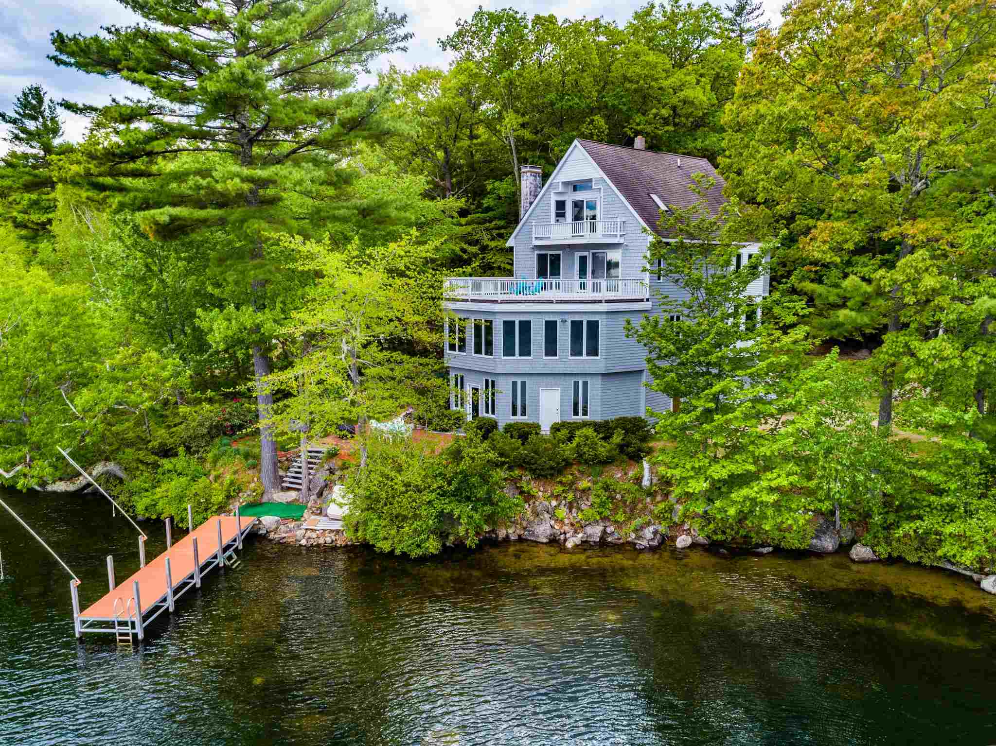MEREDITH NH Home for sale $989,900