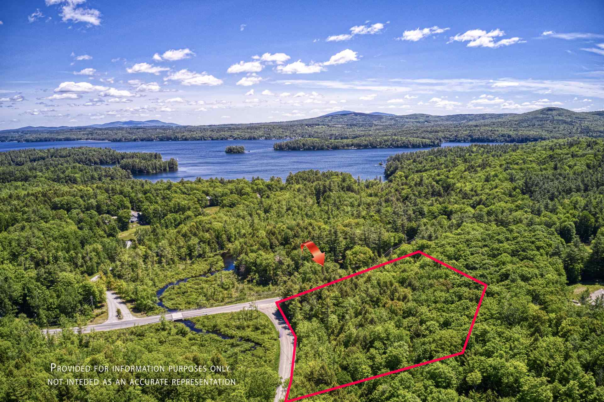 Sunapee NH 03782 Land for sale $List Price is $59,000