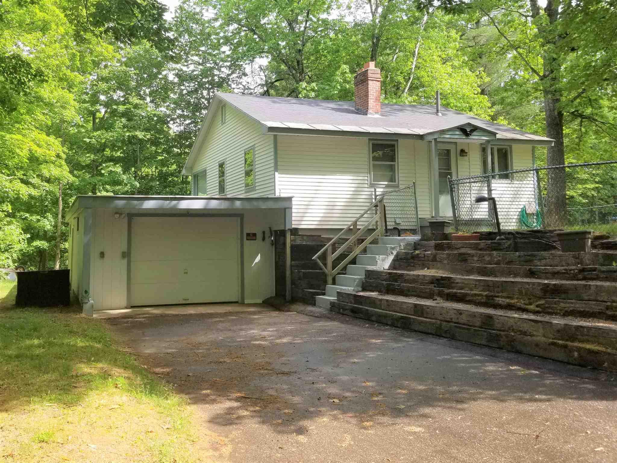 GILMANTON NH Home for sale $169,900