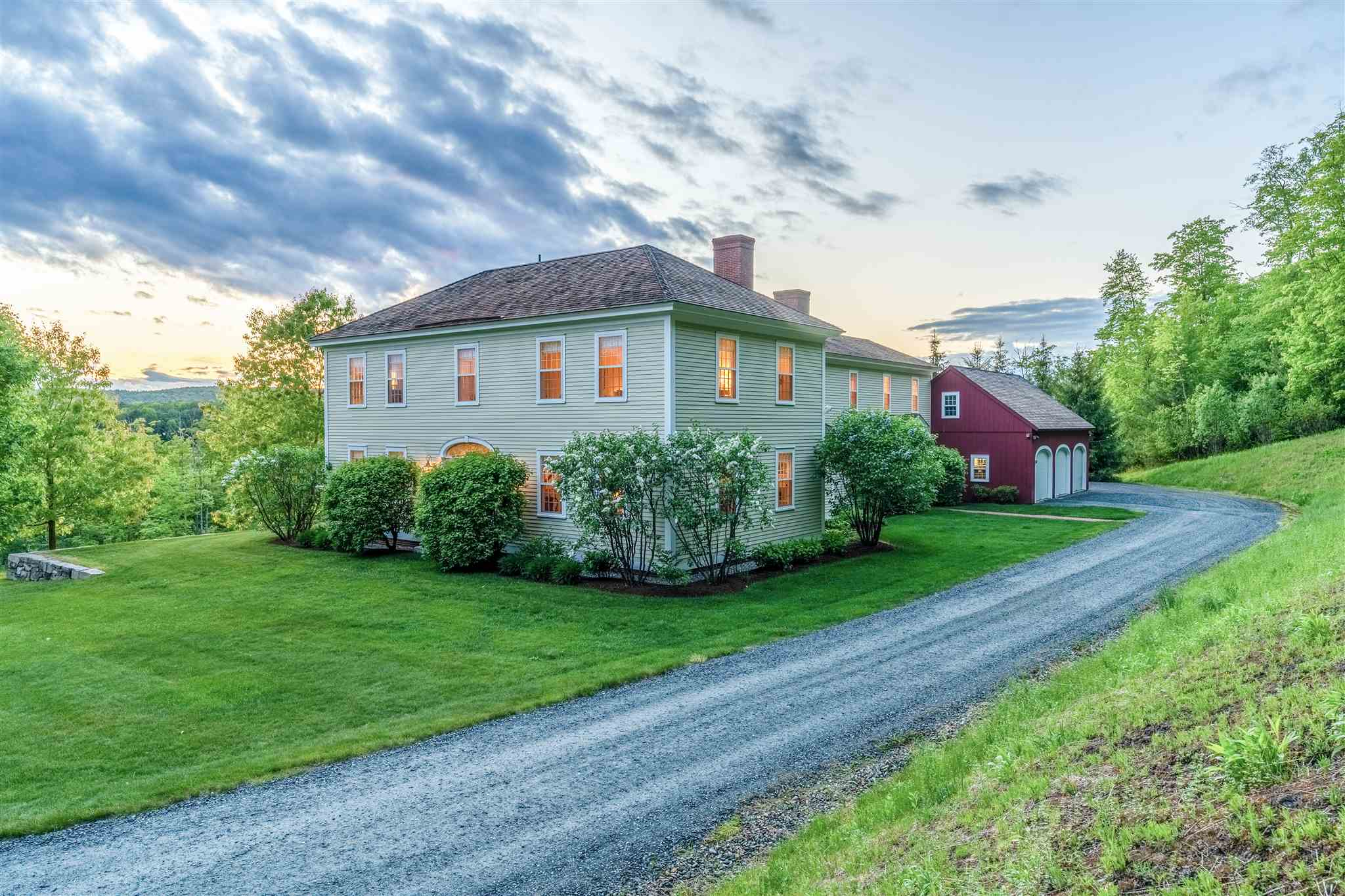 Norwich VT 05055Home for sale $List Price is $1,850,000