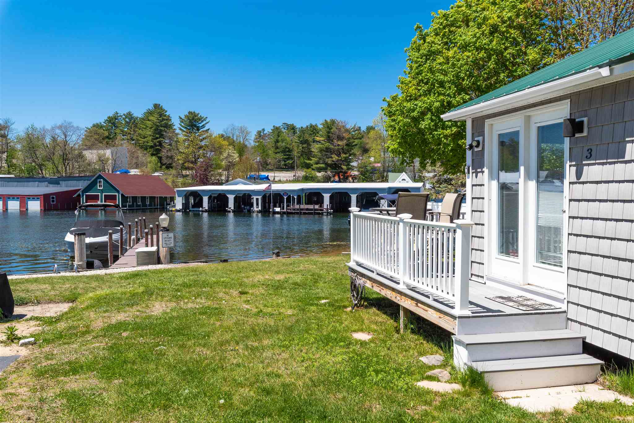 Laconia NH Home for sale $$499,000 $792 per sq.ft.