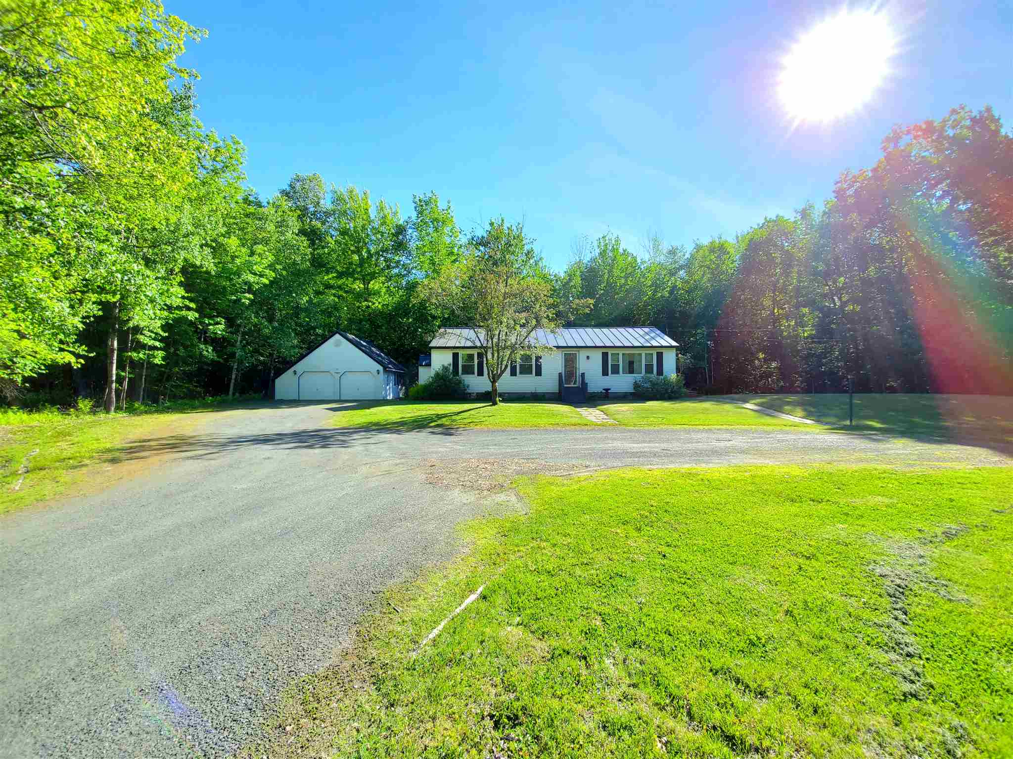 MLS 4809955: 210 Lockehaven Road, Enfield NH