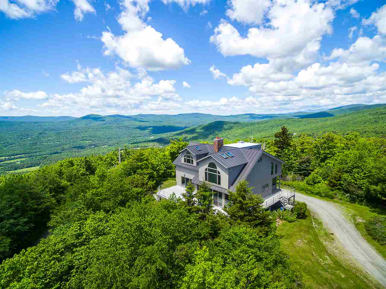 ANDOVER VT Home for sale $$475,000 | $178 per sq.ft.