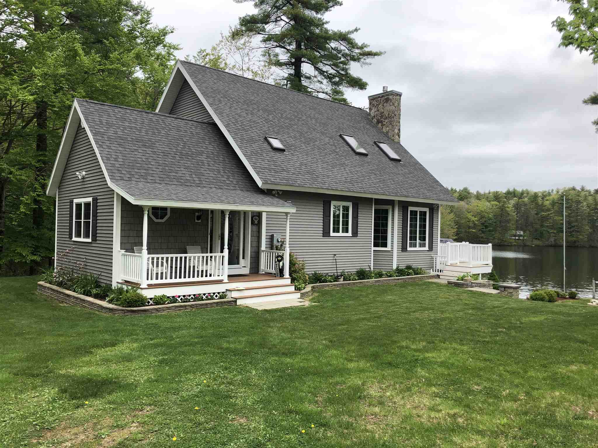 WAKEFIELD NH  Home for sale $579,900