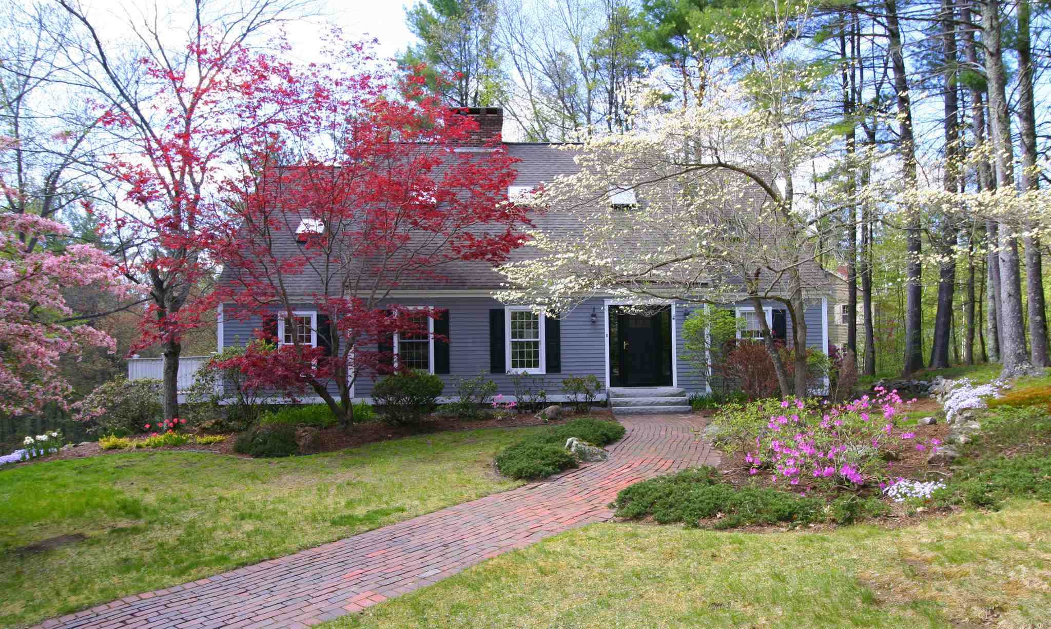 85 Stowell Road, Bedford, NH 03110