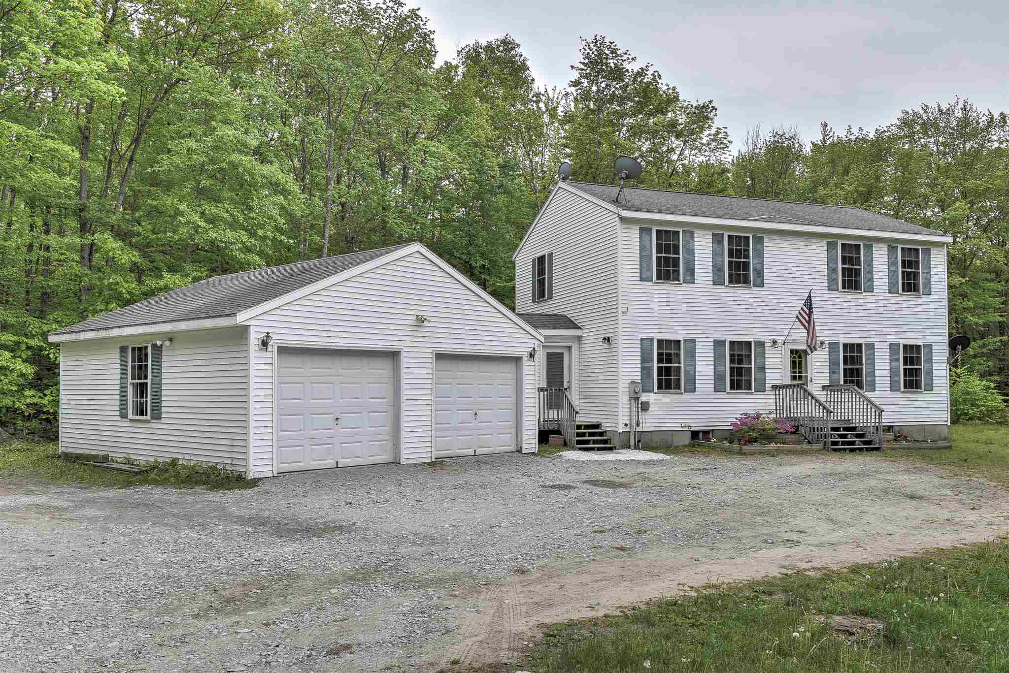 Photo of 241 Rhododendron Road Fitzwilliam NH 03447