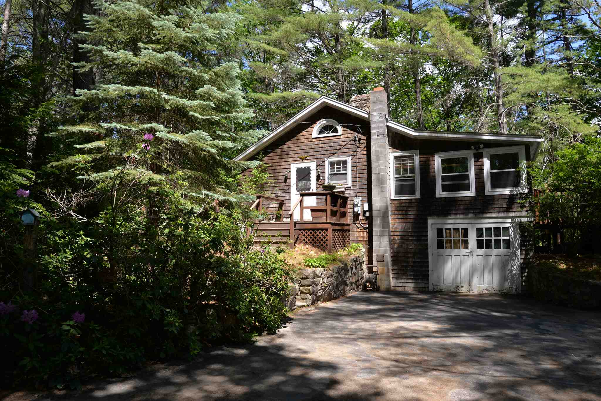 OSSIPEE NH Home for sale $389,900