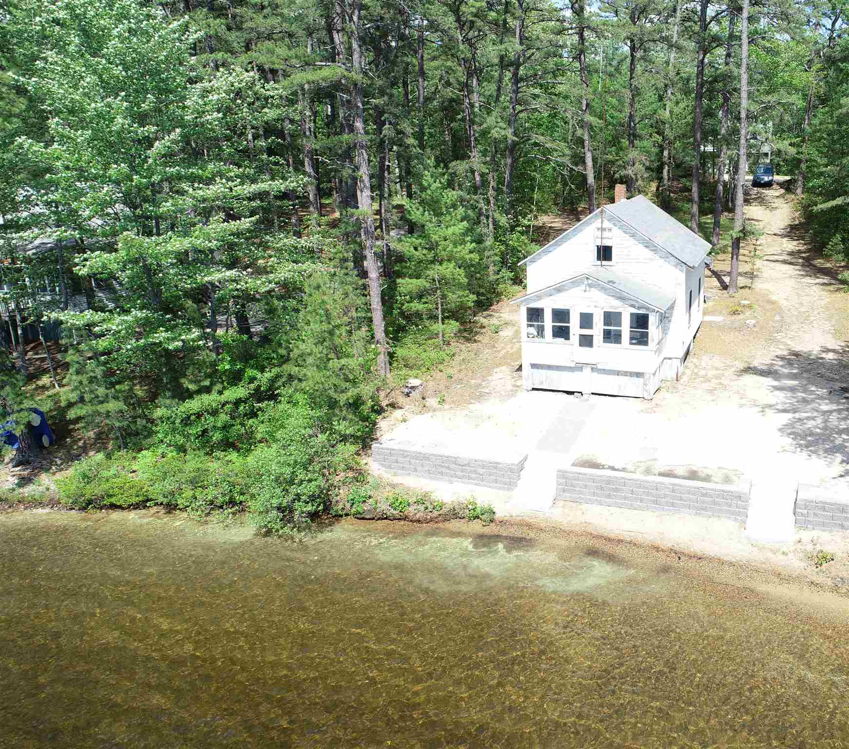 OSSIPEE NH Home for sale $649,000