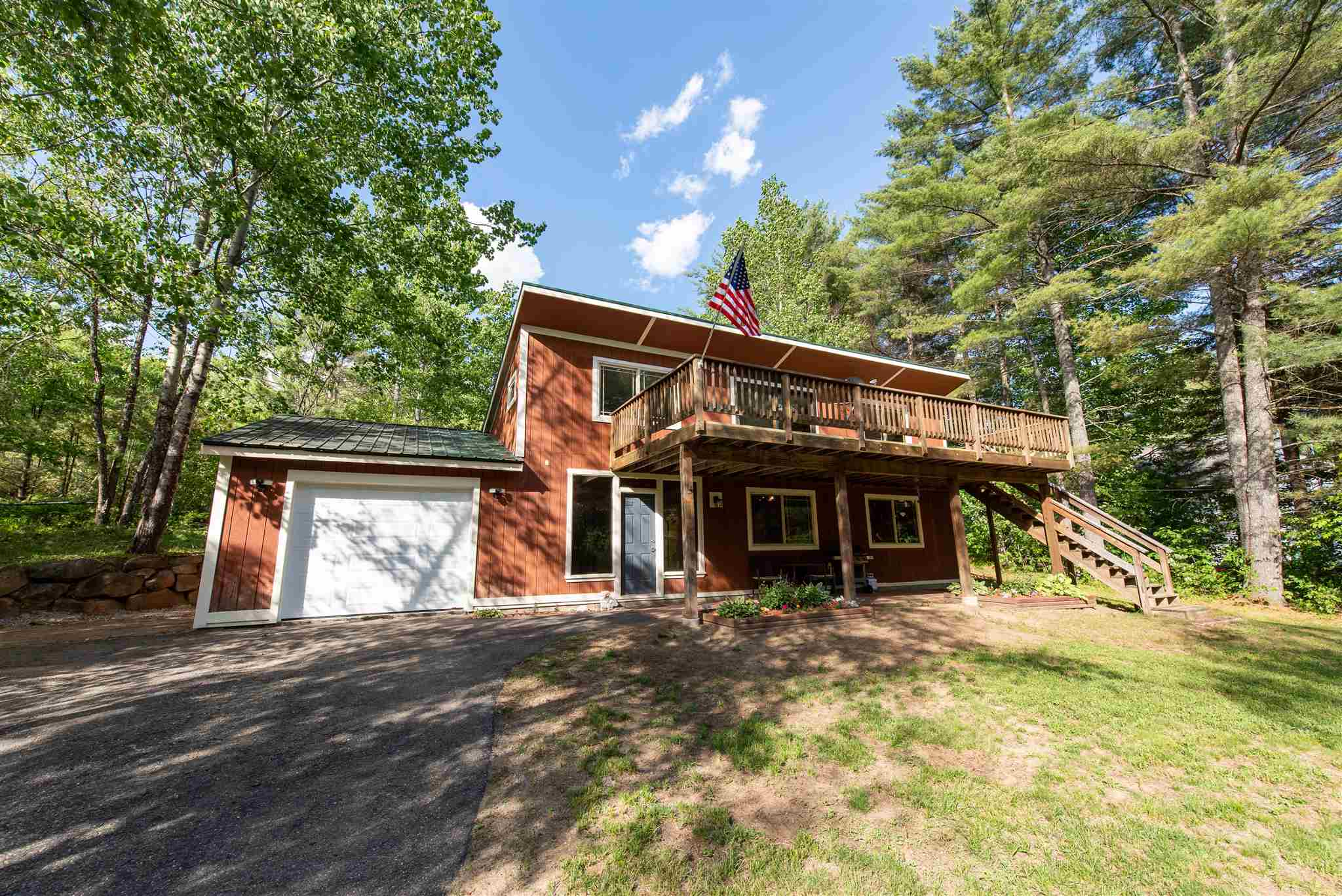 ALEXANDRIA NH Home for sale $204,900