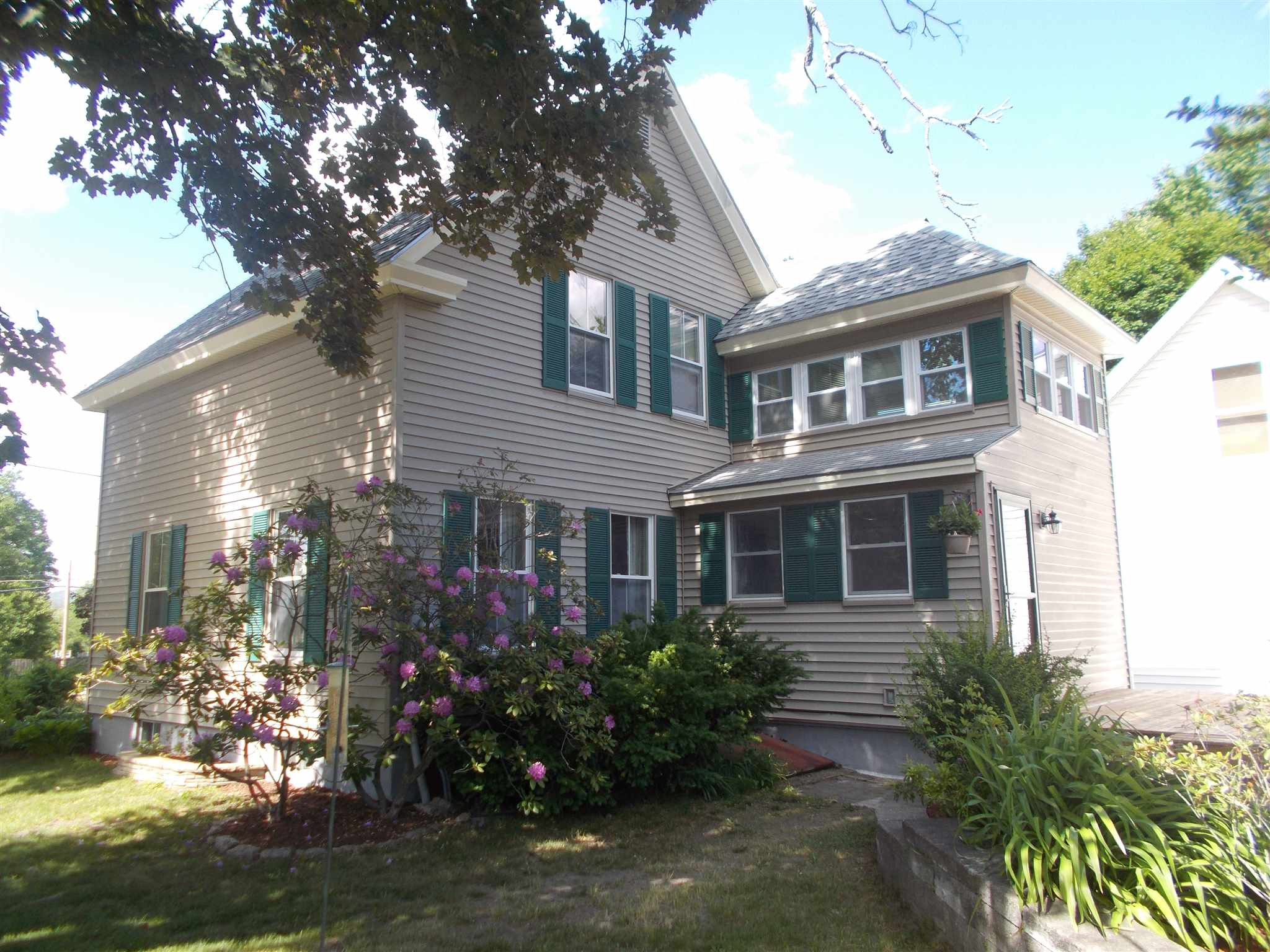 Claremont NH 03743 Home for sale $List Price is $159,900