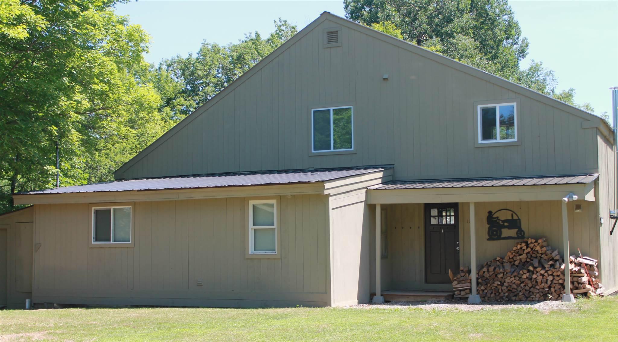 CAVENDISH VTHome for sale $$219,900   $118 per sq.ft.