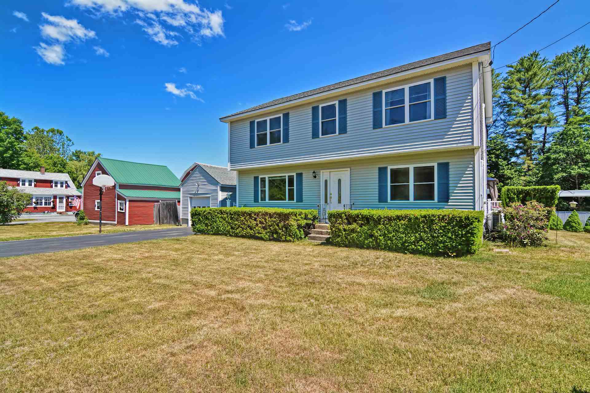 Photo of 160 New Boston Road Goffstown NH 03045