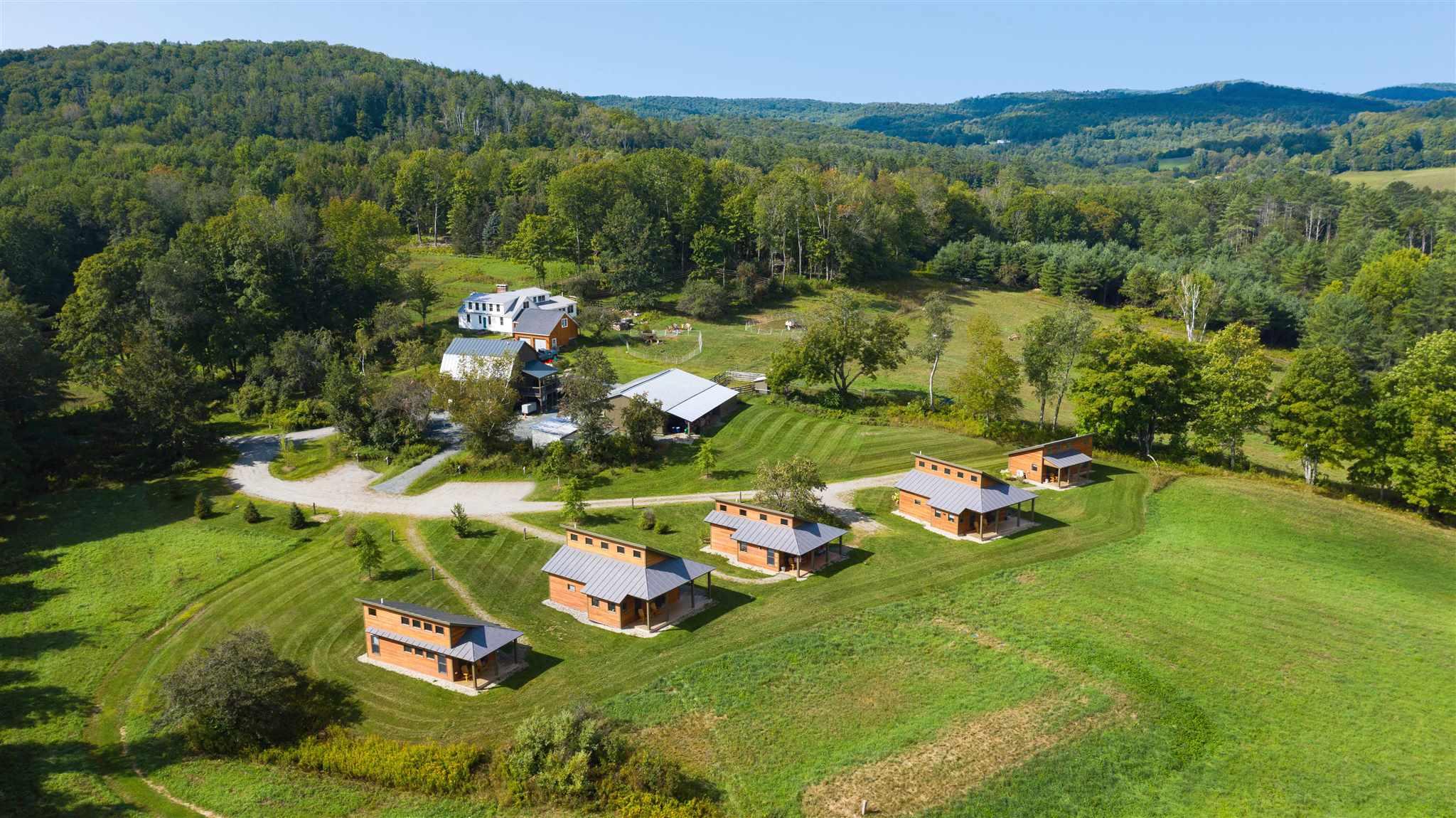 HARTLAND VTCommercial Property for sale $$2,595,000   $375 per sq.ft.