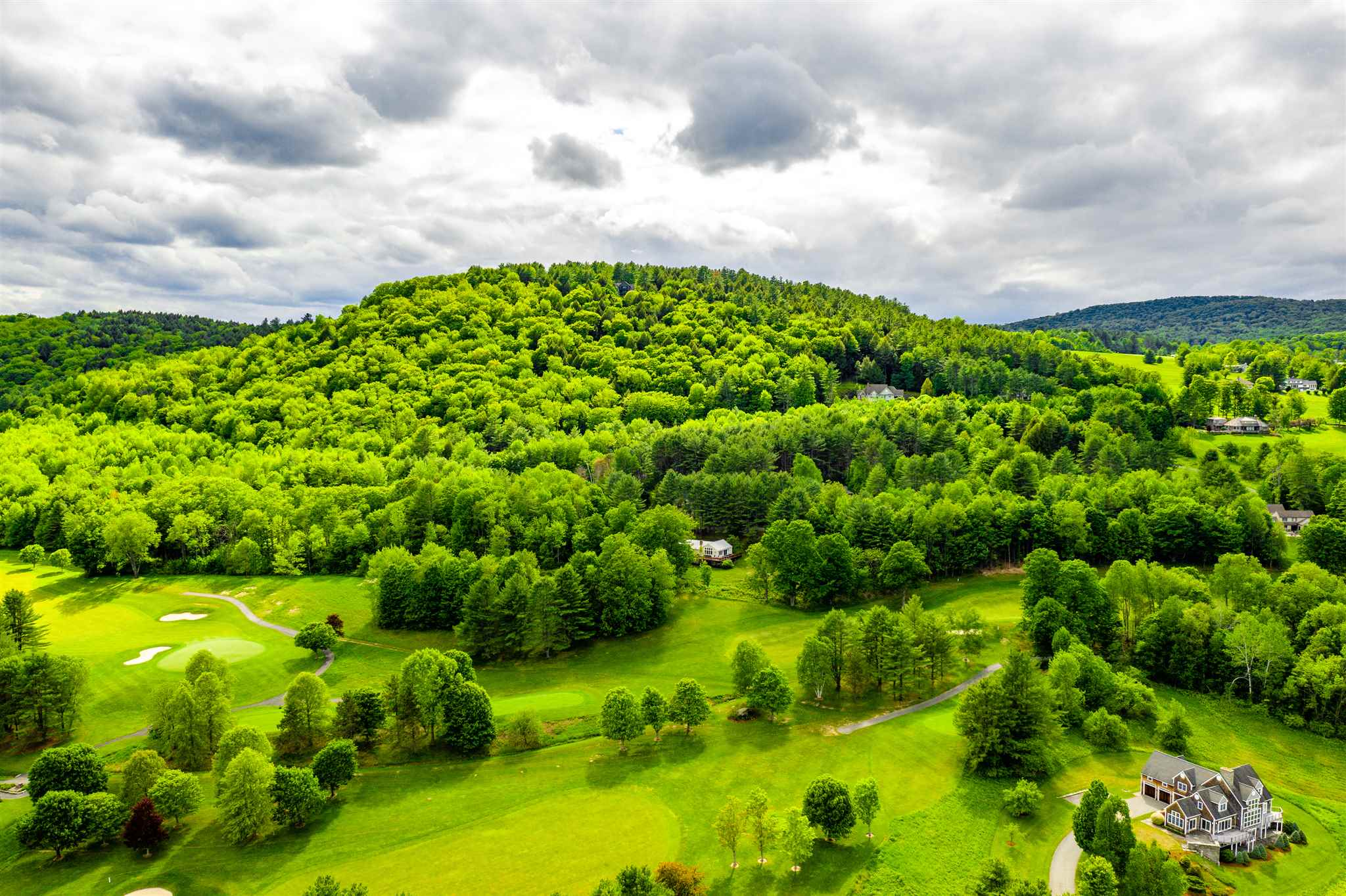 VILLAGE OF QUECHEE IN TOWN OF HARTFORD VTLAND  for sale $$500,000 | 79 Acres  | Price Per Acre $0  | Total Lots 4