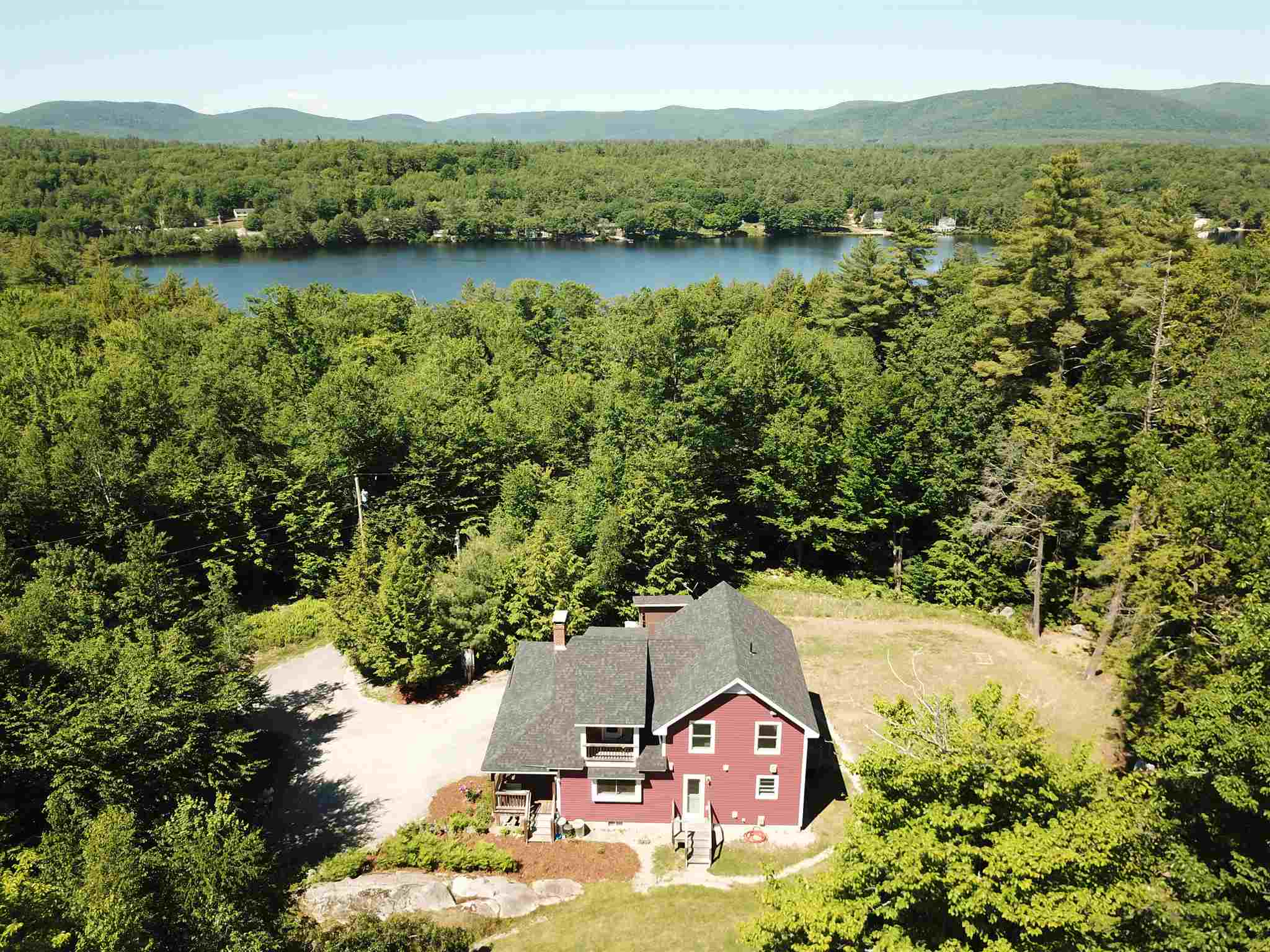 Newbury NH 03255 Home for sale $List Price is $429,000