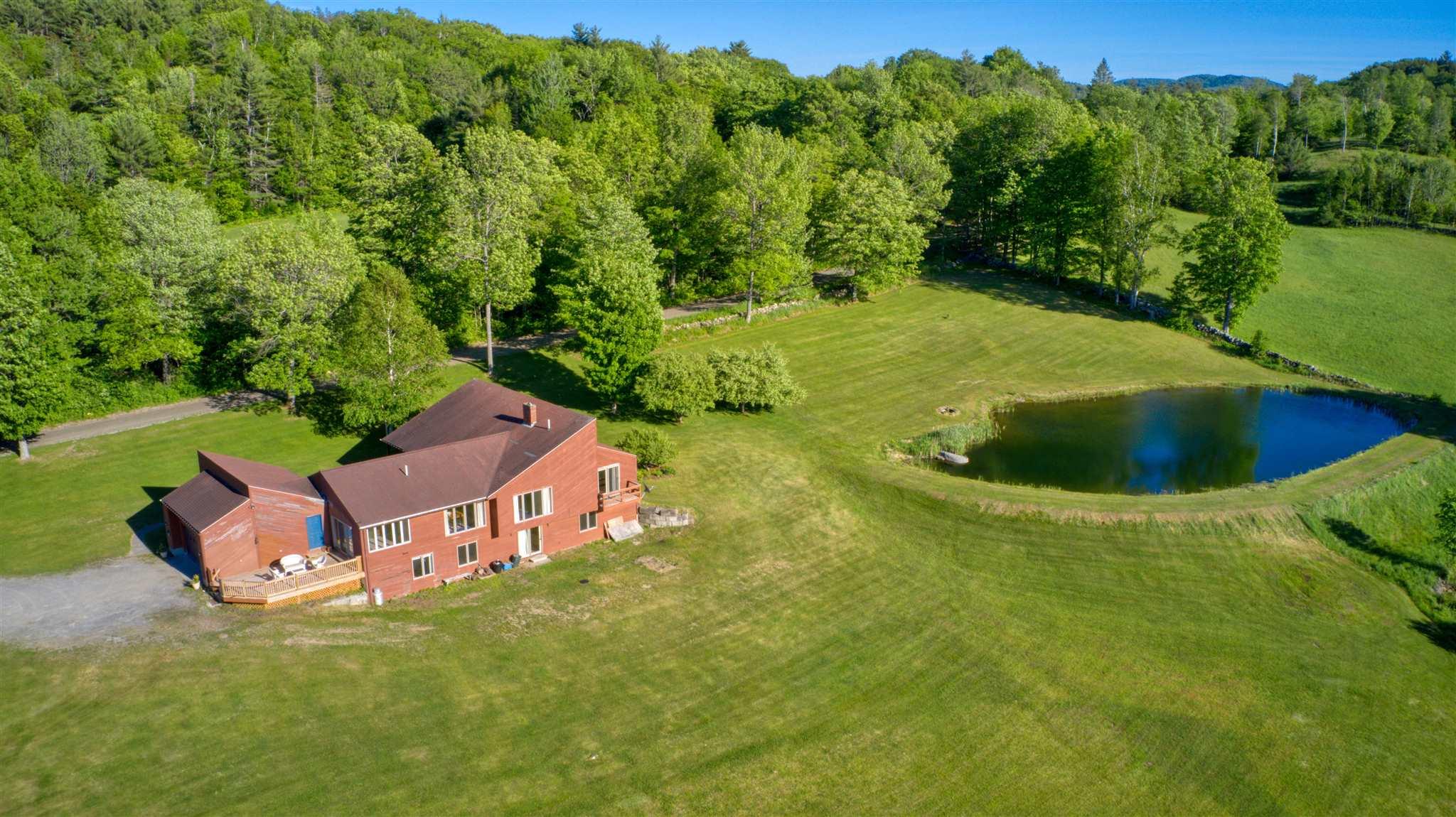 BRADFORD VTHome for sale $$439,900 | $191 per sq.ft.