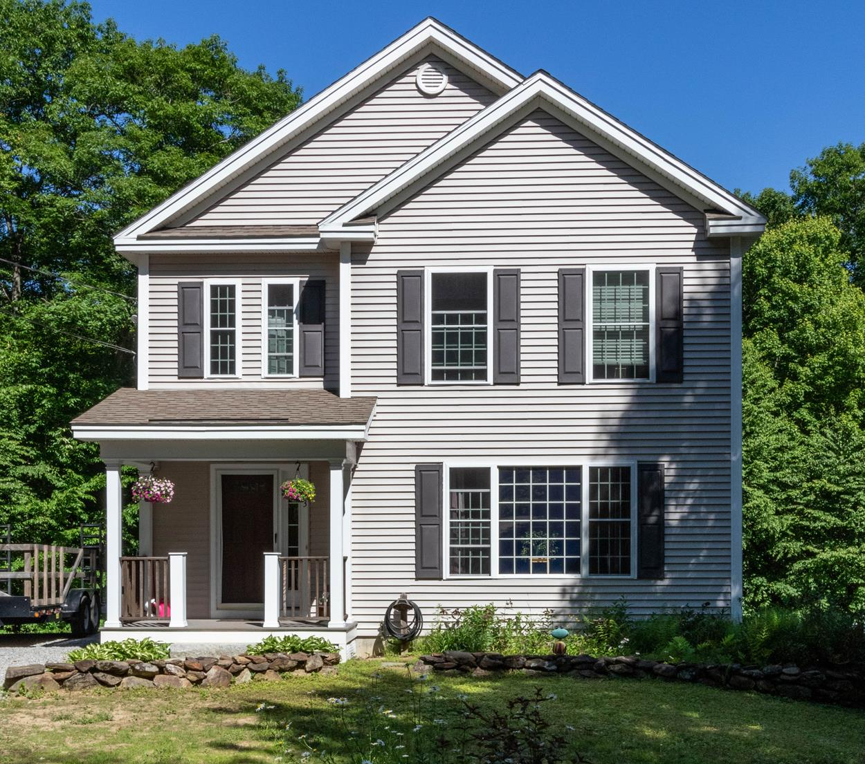 BOSCAWEN NHHome for sale $$299,900 | $212 per sq.ft.