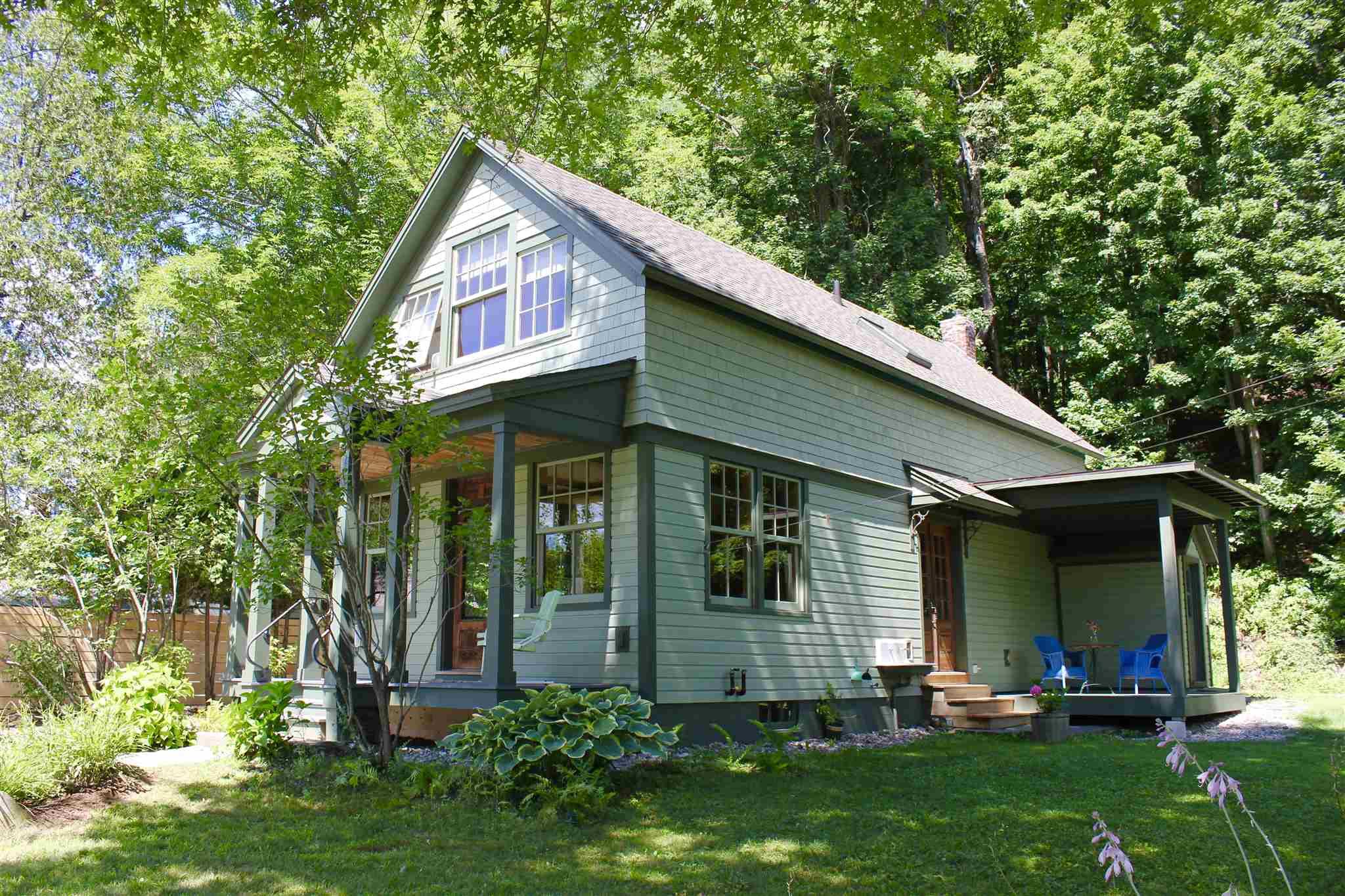 CAVENDISH VTHome for sale $$287,000   $199 per sq.ft.