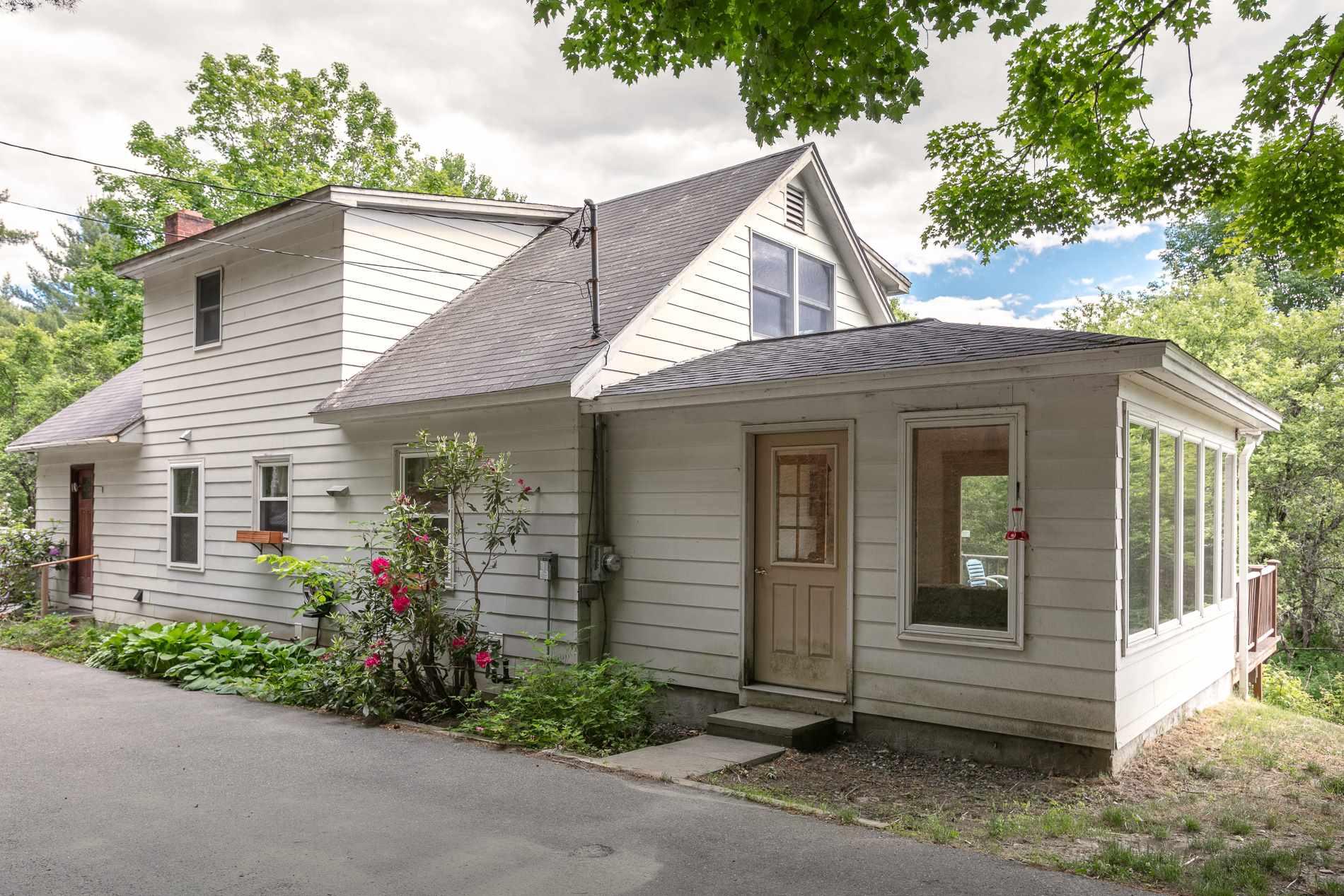 THETFORD VTHome for sale $$292,500 | $154 per sq.ft.