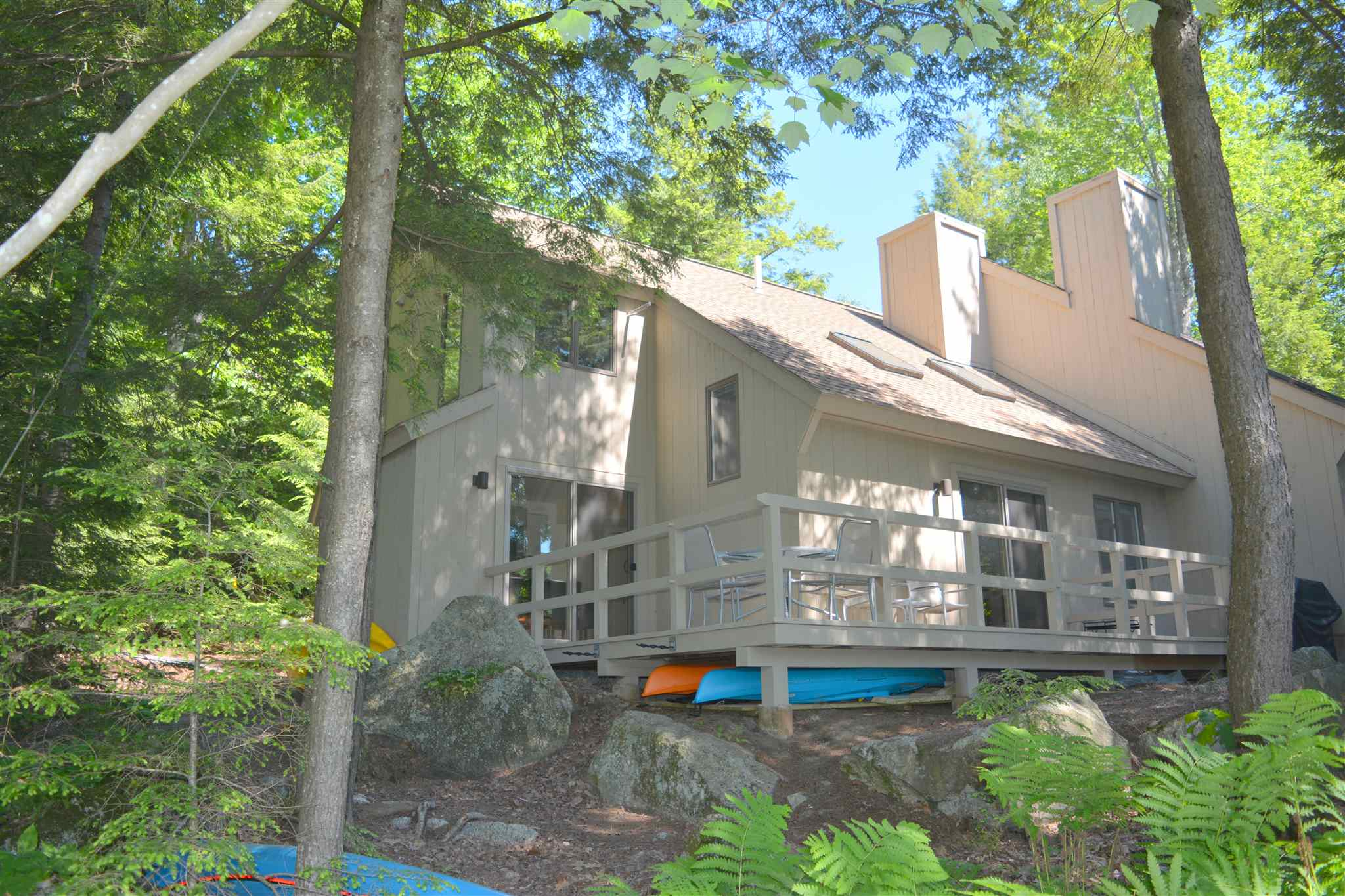 Village of Eastman in Town of Grantham NH  03753 Condo for sale $List Price is $349,000