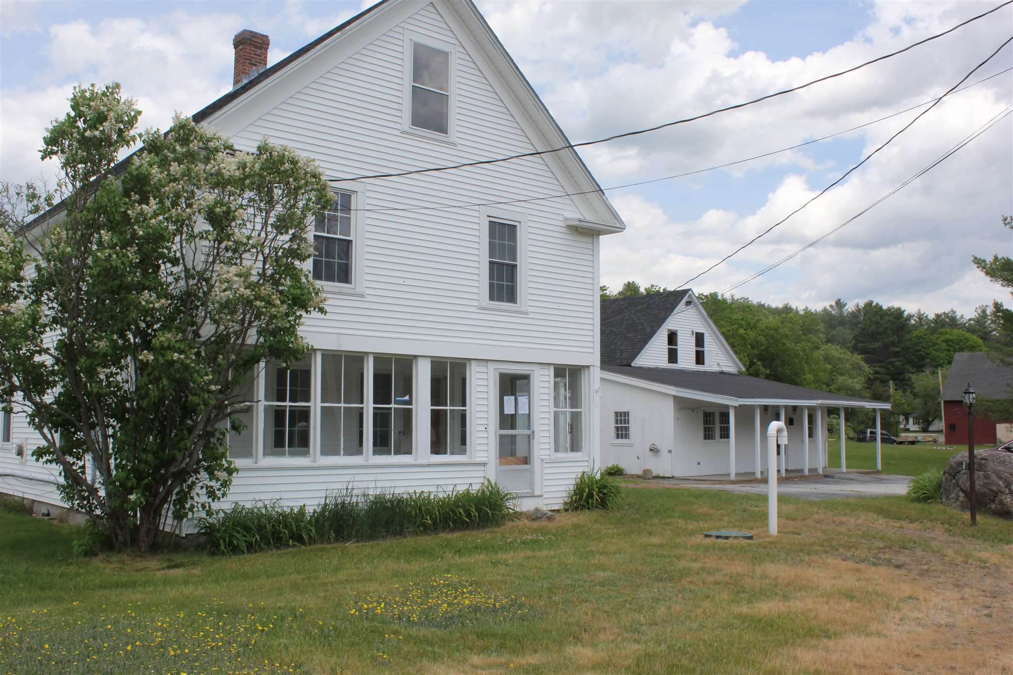 GRAFTON NH Home for sale $$136,000 | $41 per sq.ft.