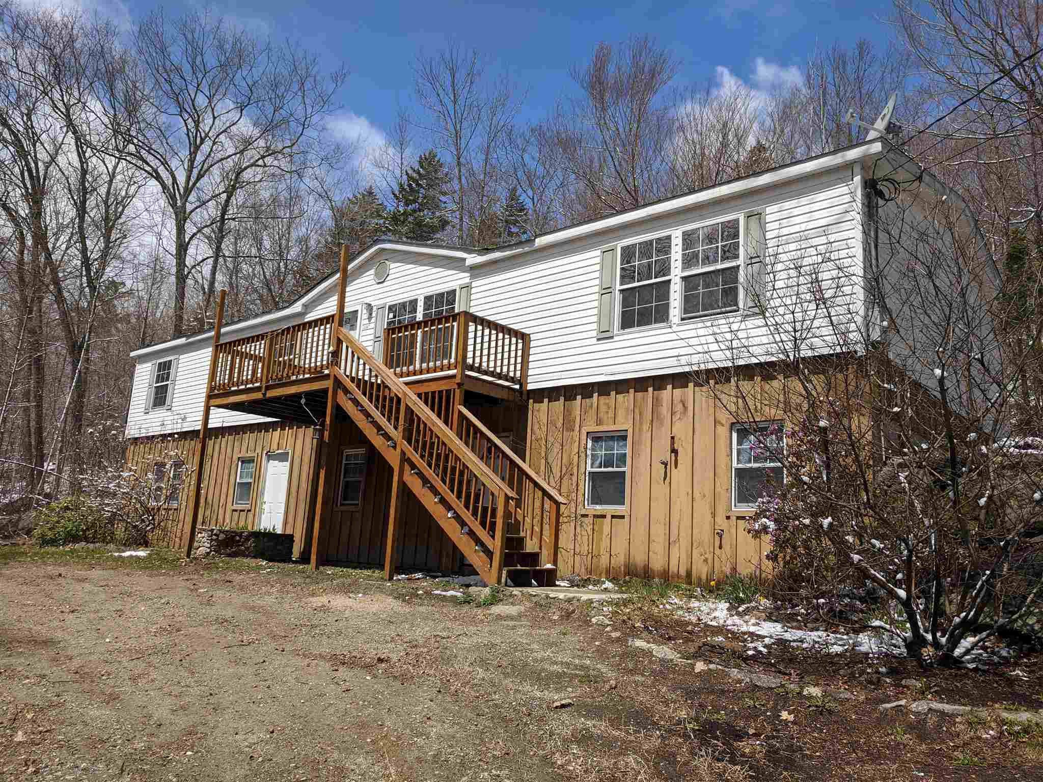MLS 4811694: 1336 Washburn Road, Alexandria NH