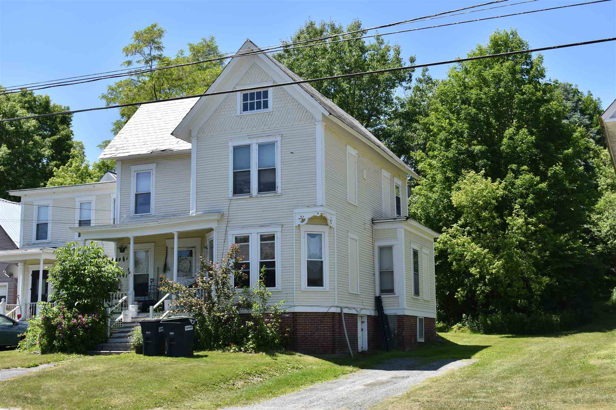 ENFIELD NH Multi Family Homes for sale