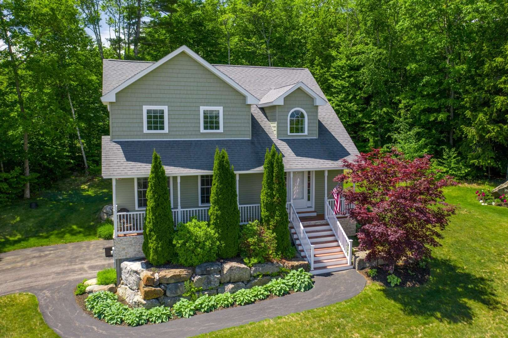 Photo of 51 Sterling Drive Laconia NH 03246