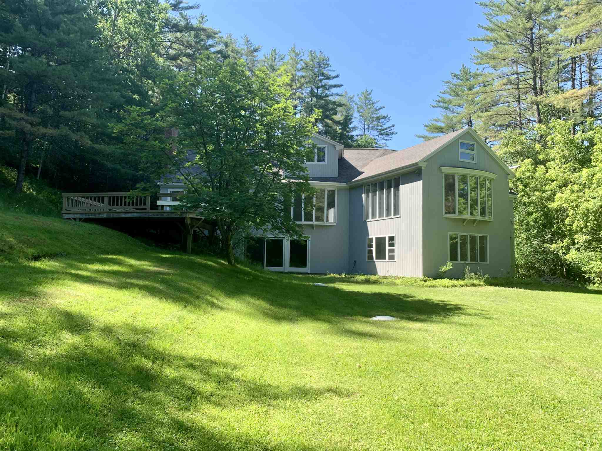 Norwich VT 05055 Home for sale $List Price is $650,000