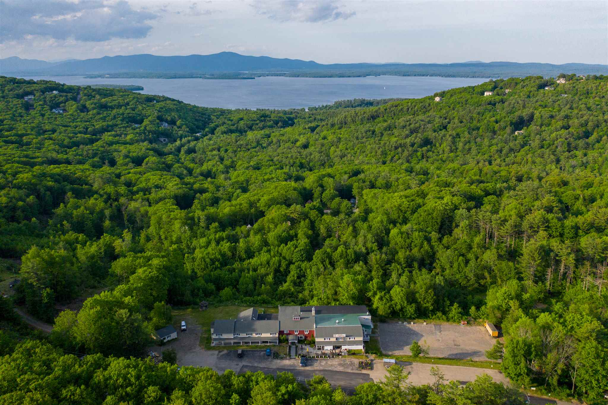 GILFORD NH Commercial Property for sale $$1,500,000 | $131 per sq.ft.