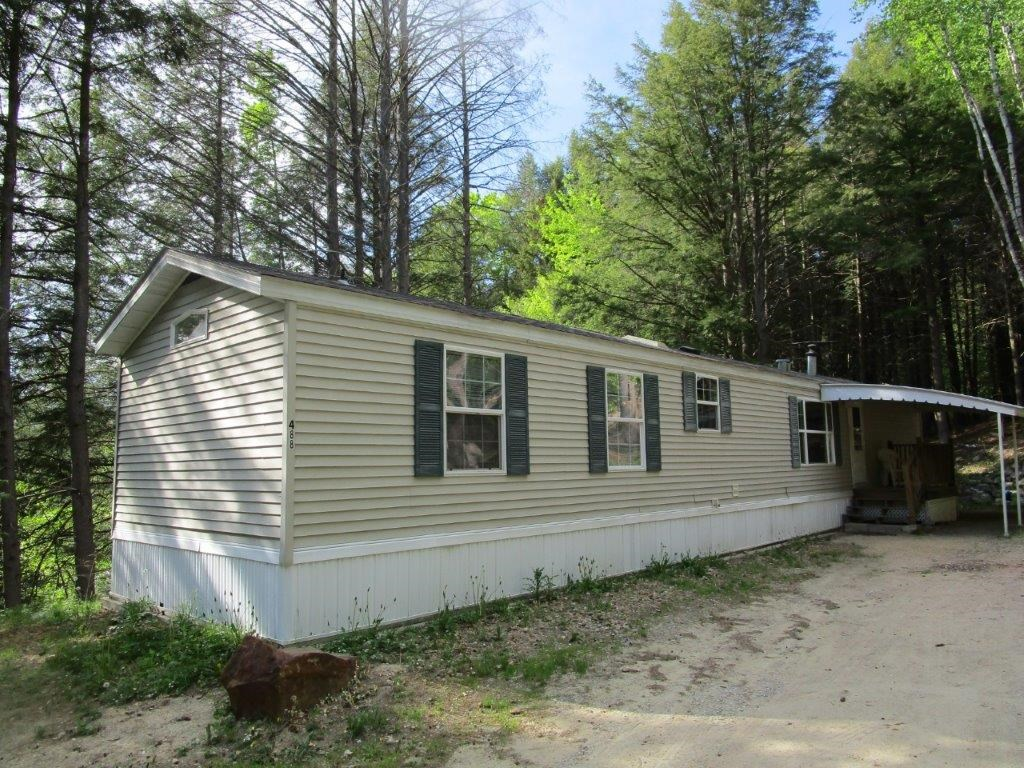 MLS 4812179: 488 Borough Road, Hill NH