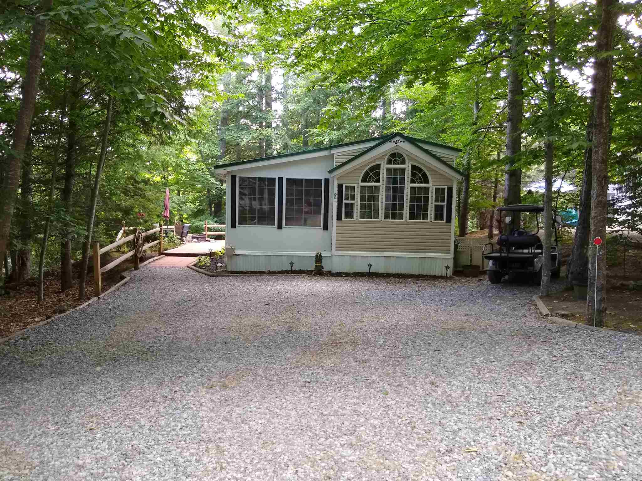 Photo of 98 High Country Way Holderness NH 03245