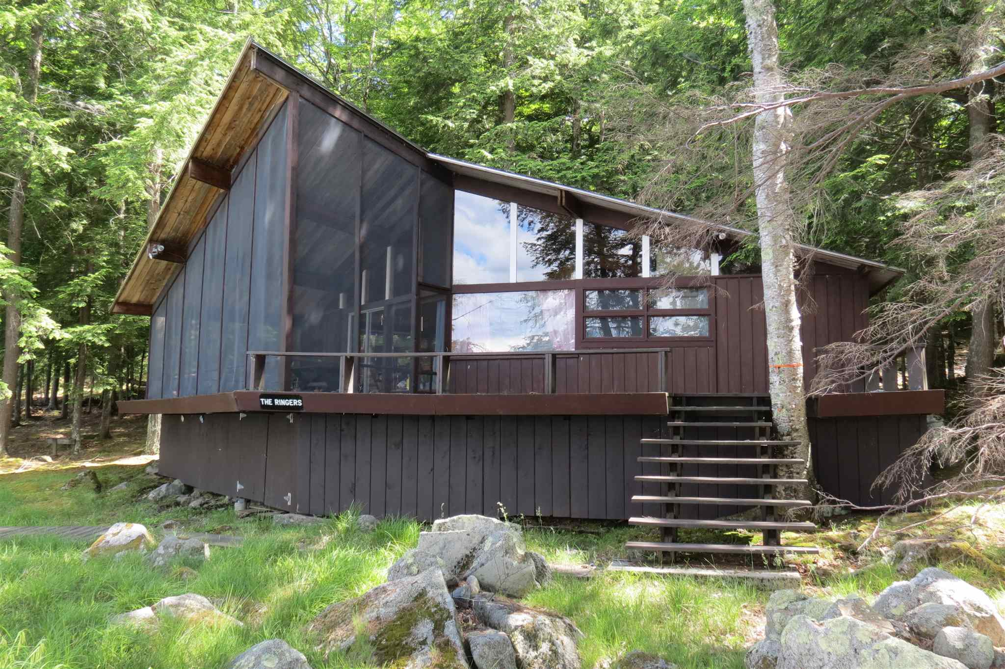 MLS 4812311: 15 Little Bear Island, Tuftonboro NH