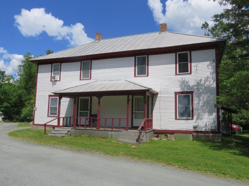 ENFIELD NH Multi Family for sale $$245,900 | $103 per sq.ft.