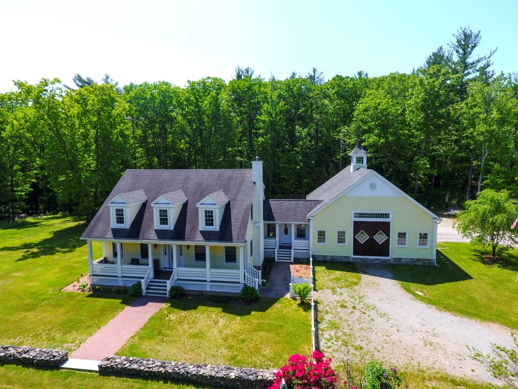 MLS 4812546: 4 Wolfer Road, Milford NH