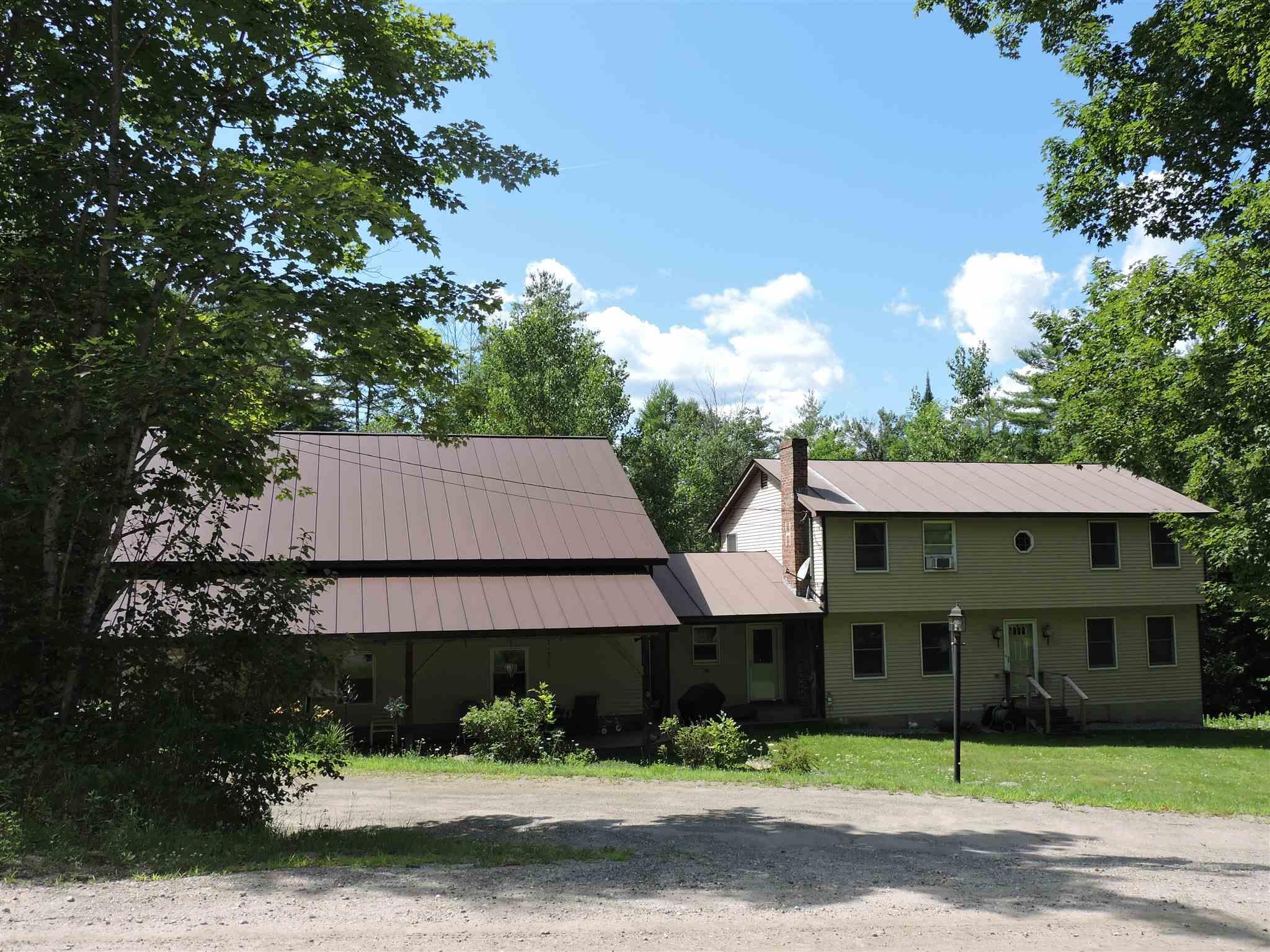 PLAINFIELD NHHome for sale $$425,000 | $199 per sq.ft.