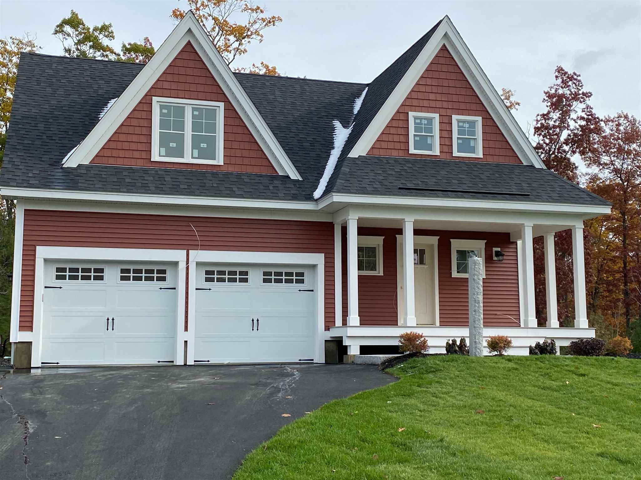 Lot 57 Lorden Commons 57