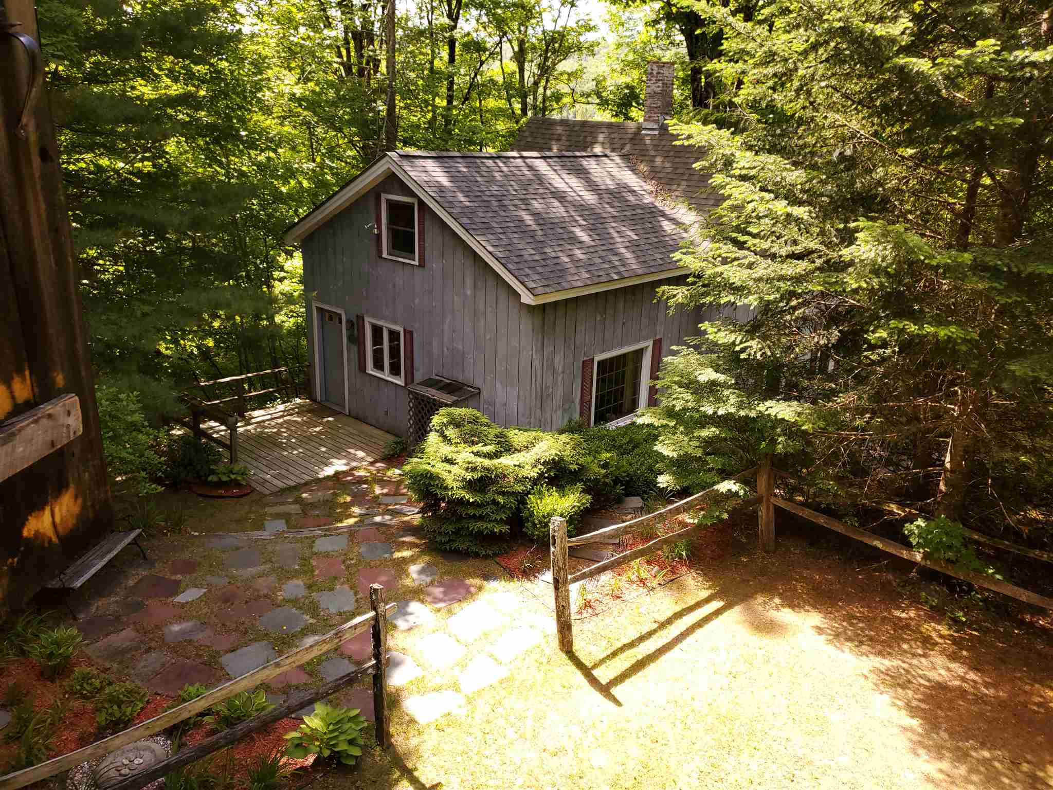 ANDOVER VT Home for sale $$189,000 | $168 per sq.ft.
