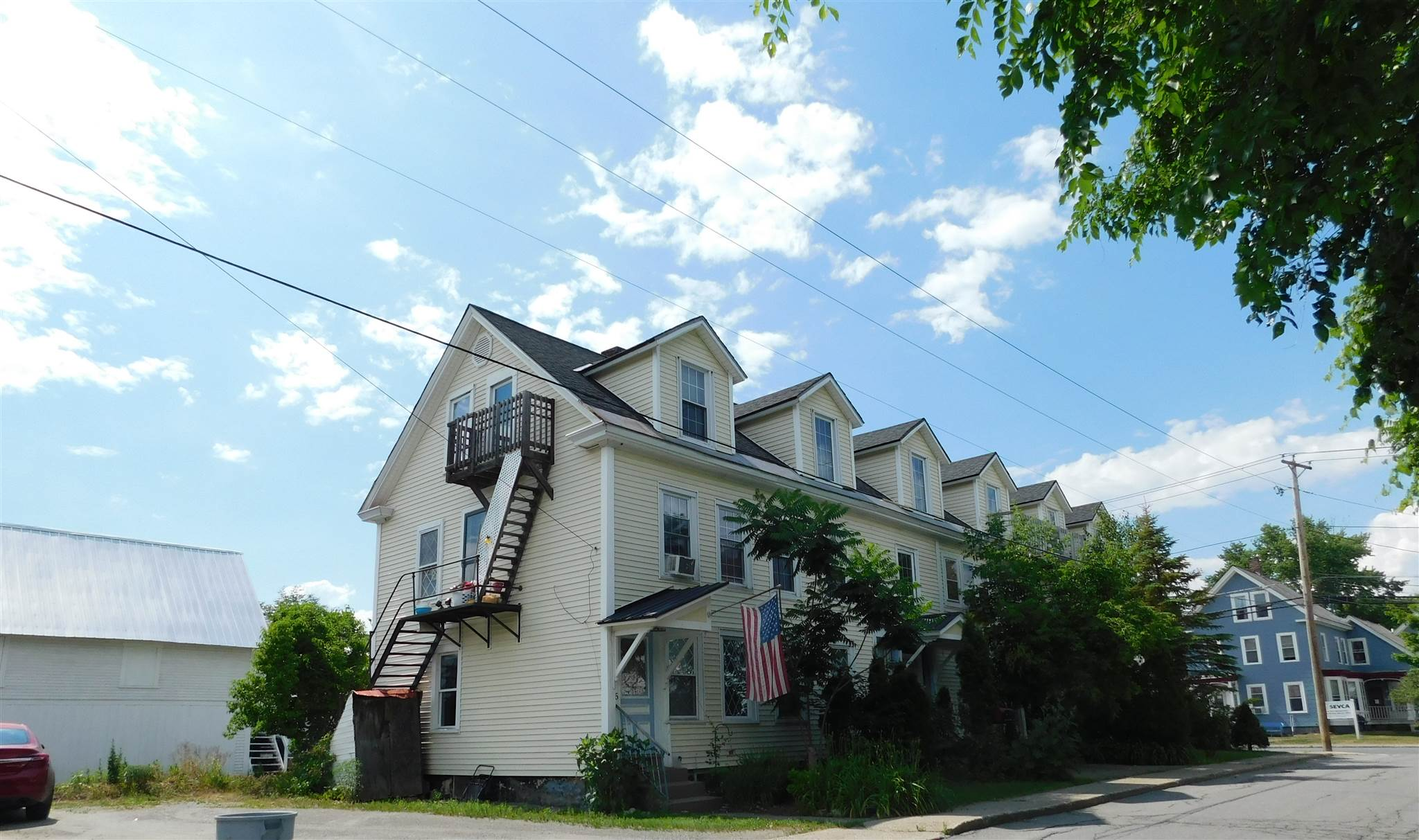 SPRINGFIELD VTMulti Family for sale $$199,900 | $34 per sq.ft.