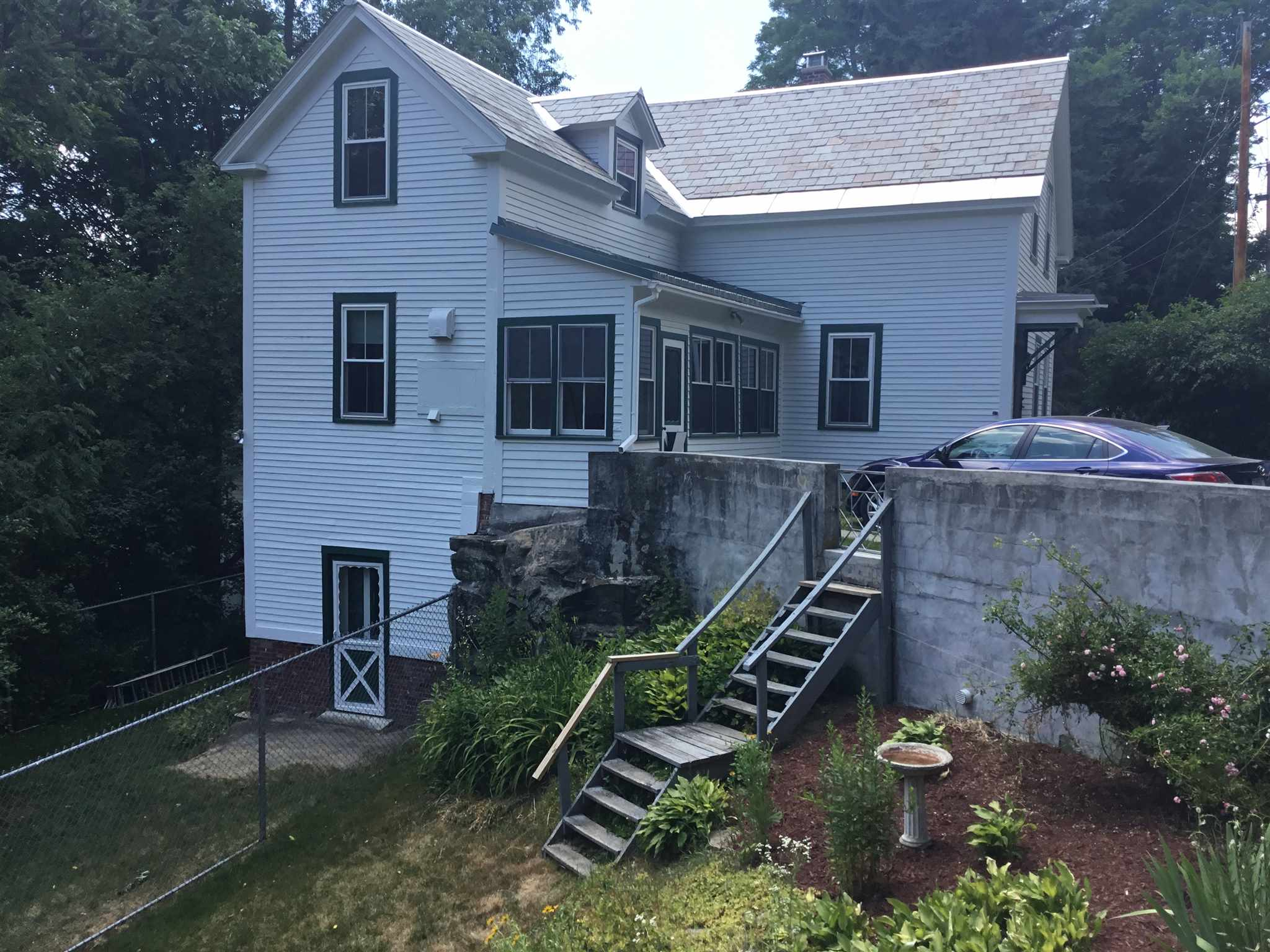 MLS 4812721: 108 Highland Avenue, Hinsdale NH