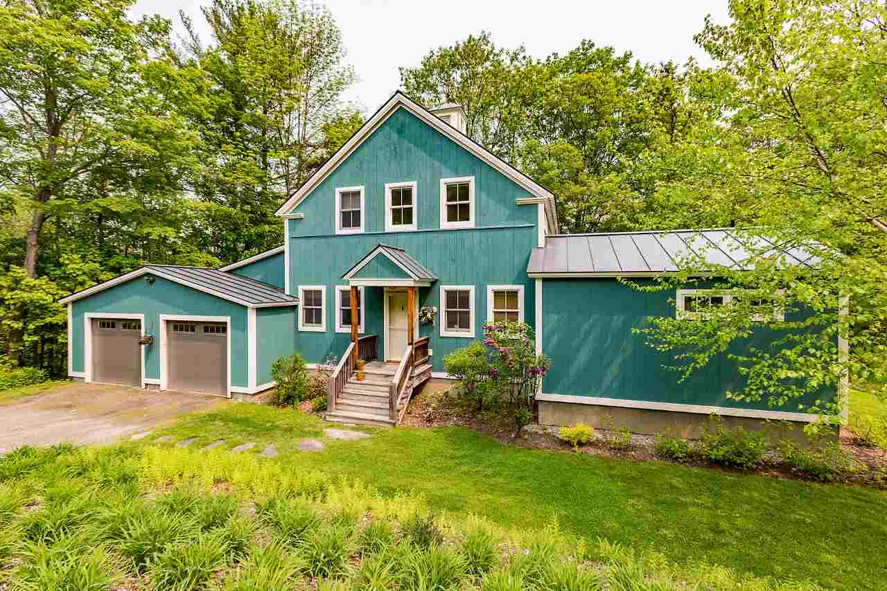 Woodstock VT Home for sale $List Price is $635,000