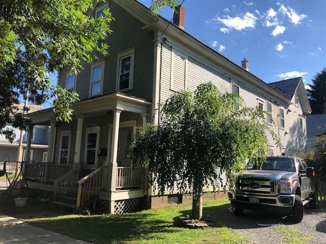 ROCKINGHAM VTMulti Family for sale $$169,000   $66 per sq.ft.