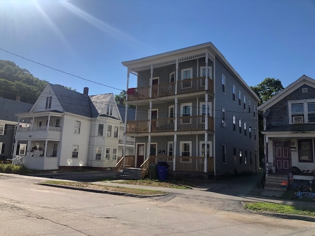 VILLAGE OF BELLOWS FALLS IN TOWN OF ROCKINGHAM VTMulti Family for sale $$249,000   $63 per sq.ft.