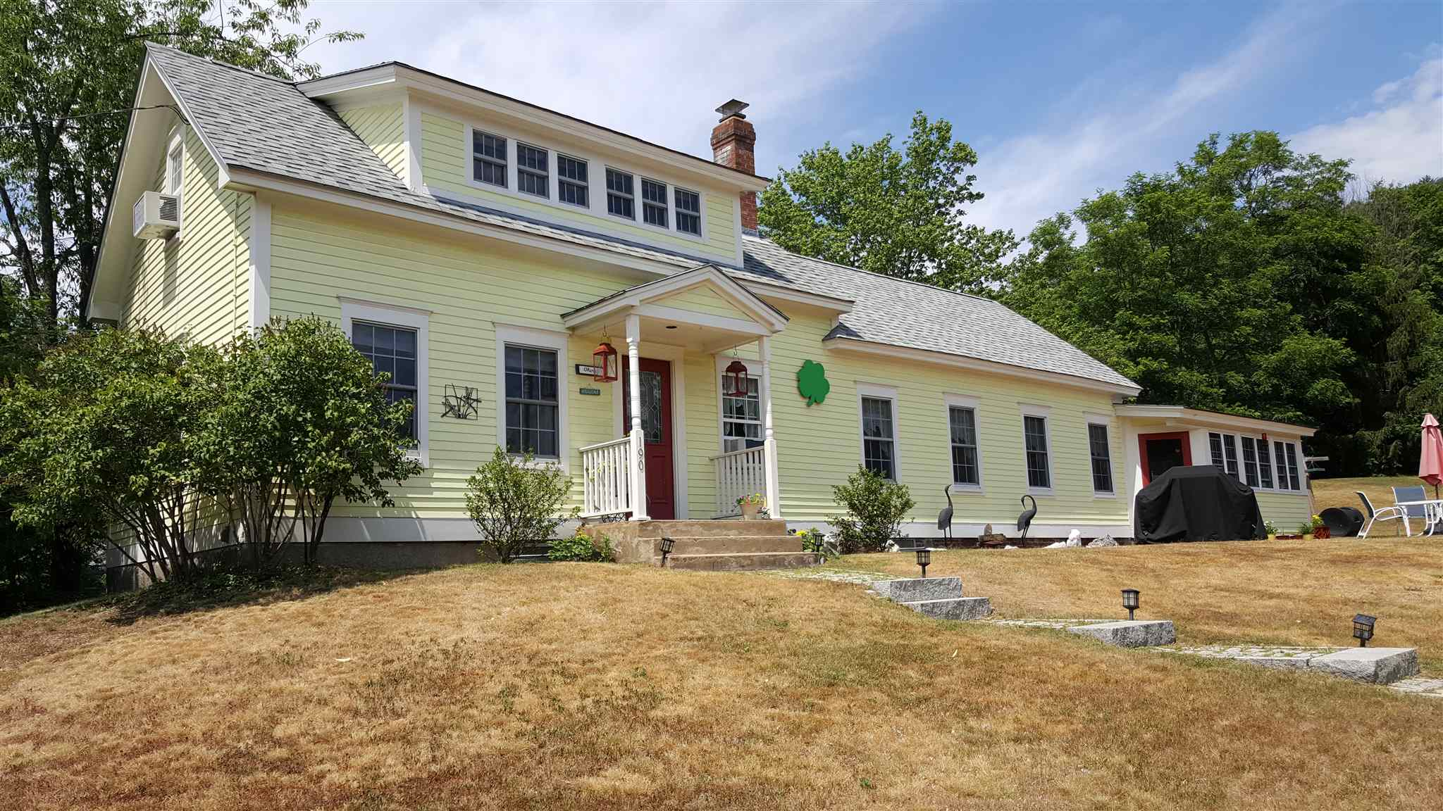 BRISTOL NH Home for sale $309,900