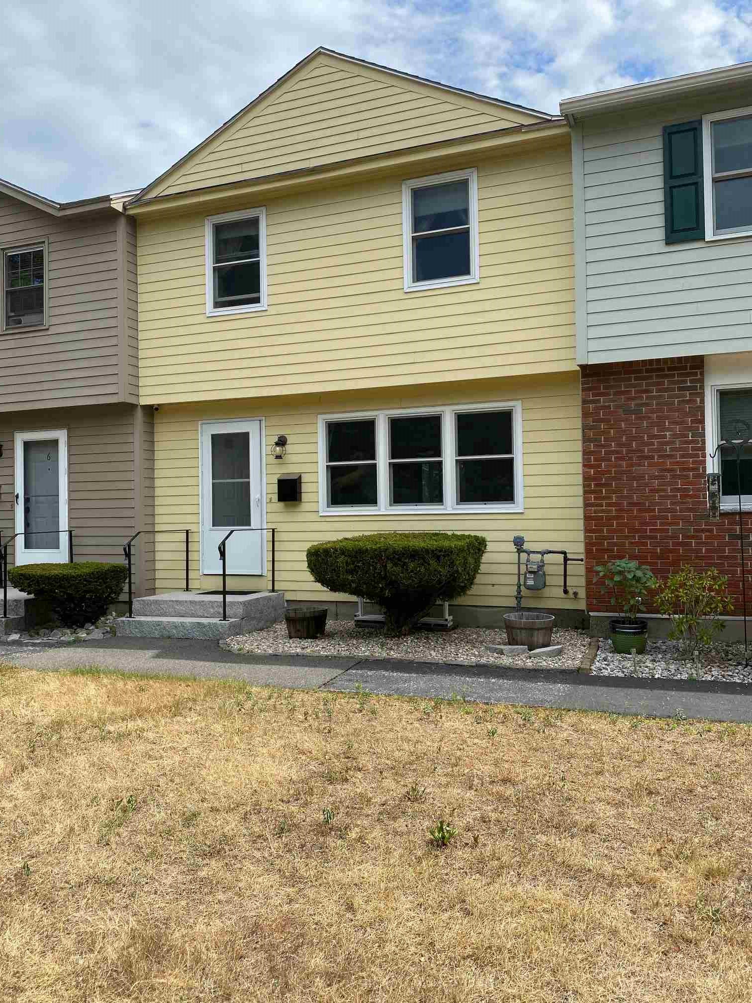 MLS 4813430: 494 Nashua Street-Unit 7, Milford NH