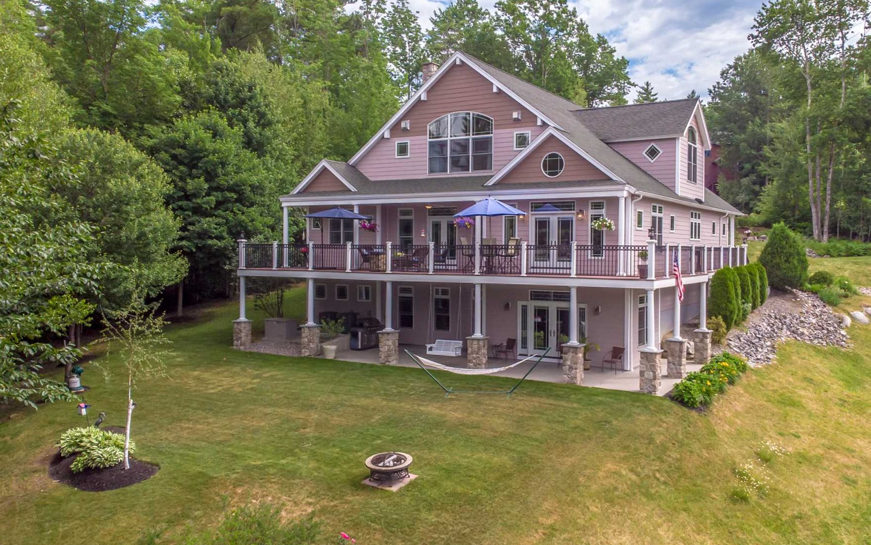 LACONIA NH Home for sale $898,500
