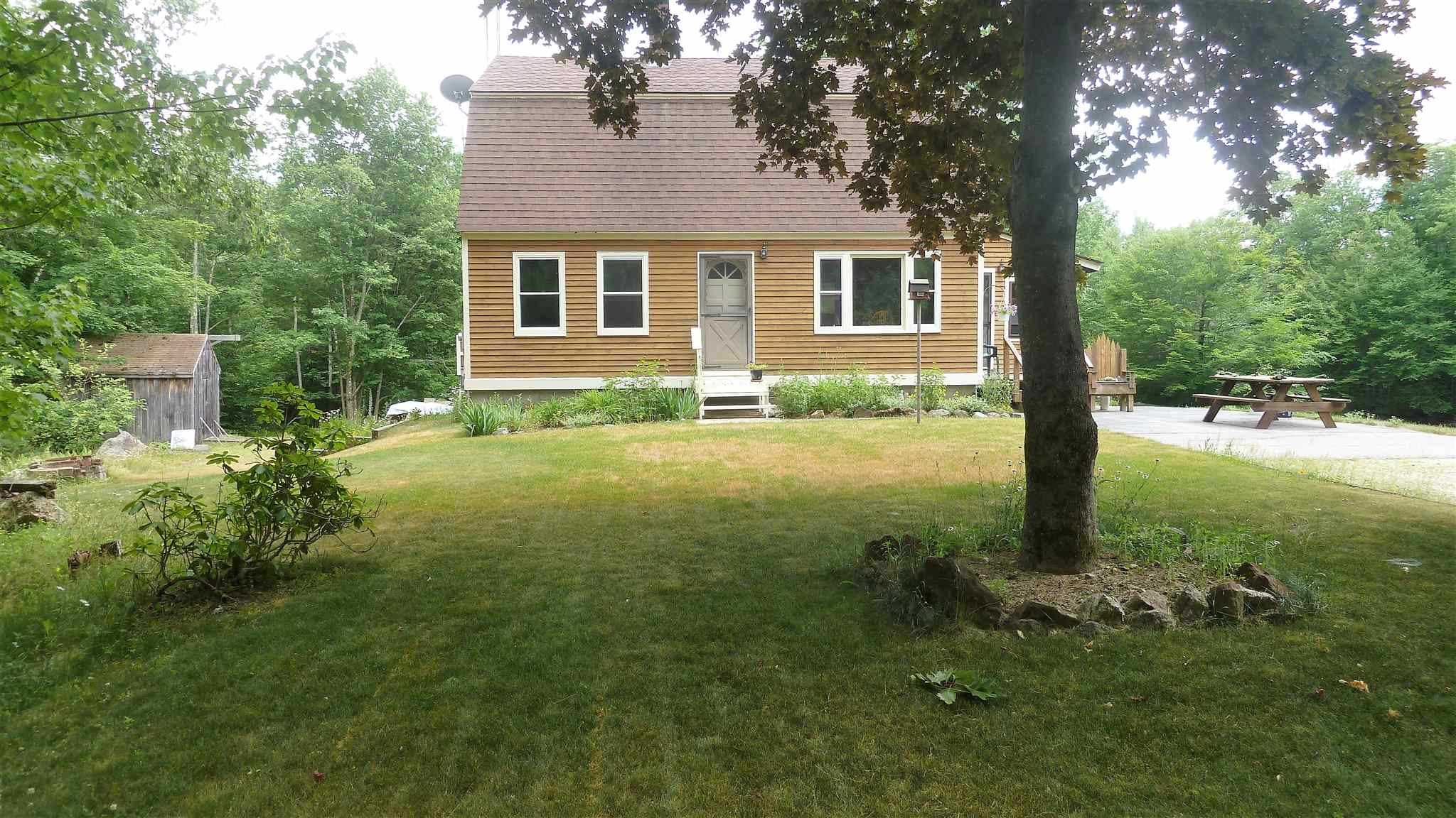 NEW DURHAM NH Home for sale $329,900